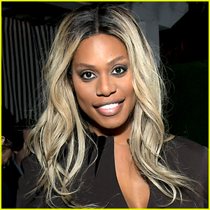 Laverne Cox Was Planning To Quit Acting Until 'Orange Is The New Black' Came Along