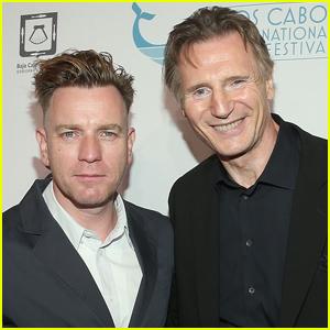 Liam Neeson Reveals If He'll Be Appearing in Disney+'s 'Obi Wan Kenobi' Series