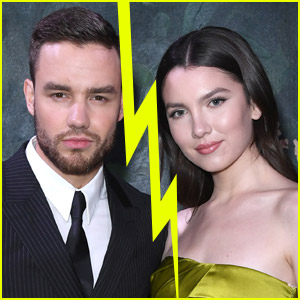 Liam Payne & Maya Henry Split, End Engagement: 'I Feel Better Out of It'
