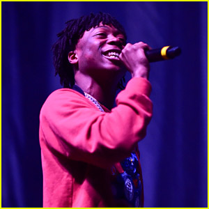Lil Loaded Dead - Rapper Dies at 20
