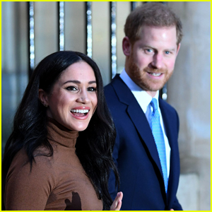 Prince Harry & Meghan Markle Make First Statement Since Welcoming Baby Girl Lilibet!