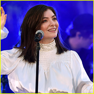 Lorde Drops Racy New Album Teaser & Fans Are Losing Their Minds Over It