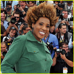 Macy Gray Calls for the U.S. Flag to Be Redesigned - Read Her Juneteenth Essay