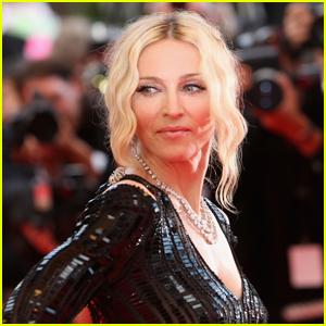 Madonna Once Braided Her Hair Through a Performance of 'Cabaret' & Made an Actress Furious