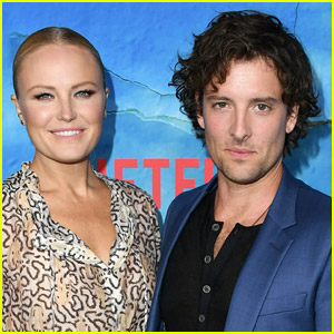 Malin Akerman & Husband Jack Donnelly Are Making Yet Another Movie Together!
