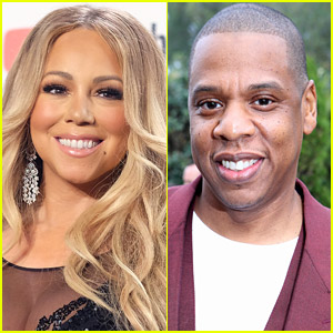 Mariah Carey Breaks Silence on Rumor She's Got Into Explosive Fight with Jay-Z