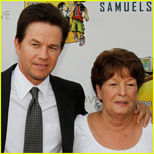 Mark Wahlberg Remembers Late Mom Alma on His 50th Birthday
