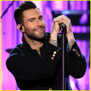 Maroon 5 Set to Embark on North American Tour - See the Dates!
