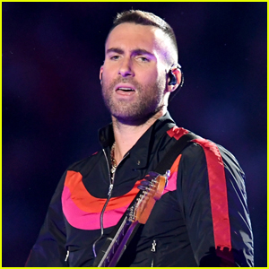 Maroon 5 Releases New Album 'Jordi,' Dedicated to Late Manager - Stream & Listen Now!