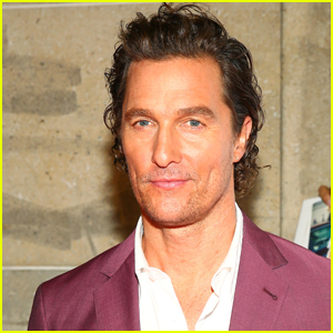 Matthew McConaughey Says He Knew He Wanted to Be a Dad From a Very Early Age