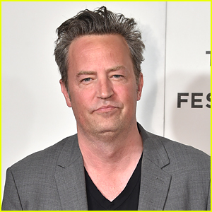 Matthew Perry & Fiancée Molly Hurwitz Split After Three Years Together