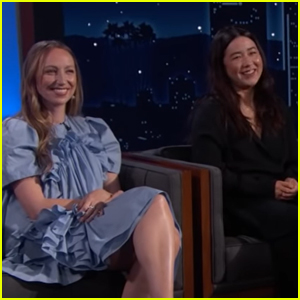 PEN15's Anna Kronkle & Maya Erskine Open Up About Their 'Surreal' Overlapping Pregnancies