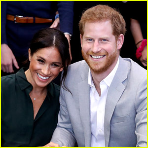 Details About Meghan Markle & Prince Harry's Birth Plan for Lilibet Have Been Revealed!