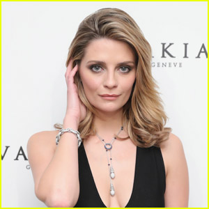 Mischa Barton Gets Very Candid About Losing Her Virginity