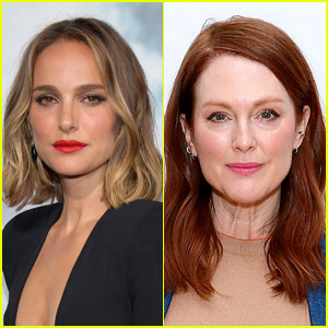 Natalie Portman & Julianne Moore to Reunite for Family Drama 'May December'