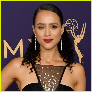 Nathalie Emmanuel Says Bosses Expected Her to Go Nude Ever Since 'Game of Thrones'
