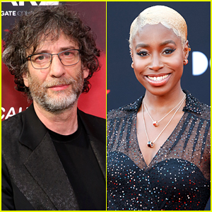 Neil Gaiman Defends Casting Kirby Howell-Baptiste & Mason Alexander Park In Key Roles in Netflix's 'Sandman'