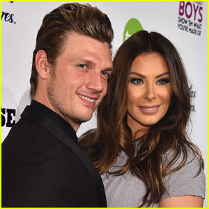Nick Carter & Wife Lauren Reveal Name of One-Month-Old Daughter
