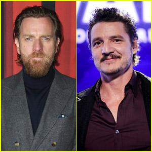 'Star Wars' Universe Actors Pedro Pascal & Ewan McGregor Bond Over Yoda