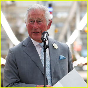 Prince Charles Mentions His New Granddaughter Lilibet In Speech During Oxford Visit