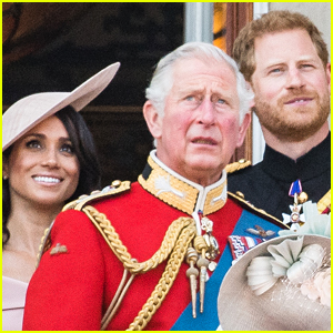 There's Some Controversy About When Prince Charles Stopped Funding Prince Harry & Meghan Markle - Here's the Truth