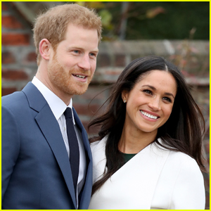 Prince Harry & Meghan Markle Welcome Their Second Child & Her Name Has a Special Meaning!