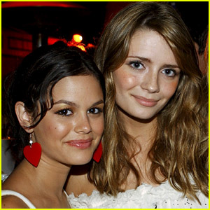 Rachel Bilson Reacts to Mischa Barton's Bombshell Interview Over Why She Left 'The O.C.'