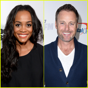 Rachel Lindsay Breaks Silence About Chris Harrison's Departure From 'Bachelor' Franchise Amid Controversy
