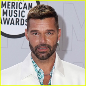 Ricky Martin 'Felt Violated' by Infamous Barbara Walters Interview Two Decades Later