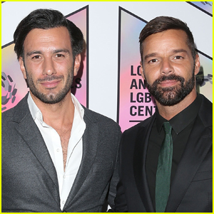 Ricky Martin Reveals If He & Husband Jwan Yosef Plan on Having More Kids
