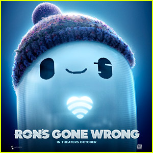'Ron's Gone Wrong' Movie: Watch the Trailer & Meet the Star-Studded Cast!