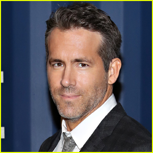 Ryan Reynolds Says His Three Daughters Inspired Him to Talk About His Mental Health