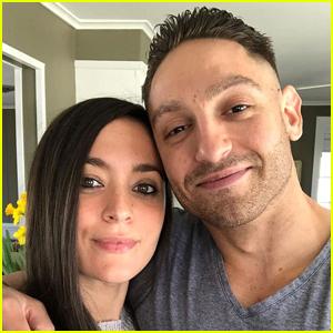 'Jersey Shore' Alum Sammi Giancola & Fiance Christian Biscardi Unfollow Each Other on Instagram, Sparking Split Rumors