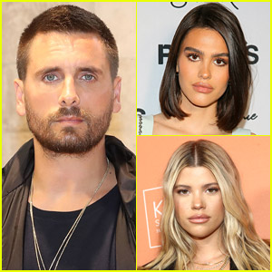 Scott Disick Reveals the Reason Why He Dates Much Younger Women
