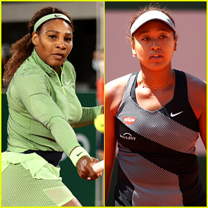 Serena Williams Speaks Out with Support for Naomi Osaka After Her Withdrawal from French Open