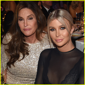 Sophia Hutchins Addresses New Speculation That She's 'Romantically' Involved with Caitlyn Jenner