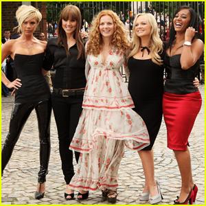 All 5 Spice Girls Reunite to Celebrate Pride!