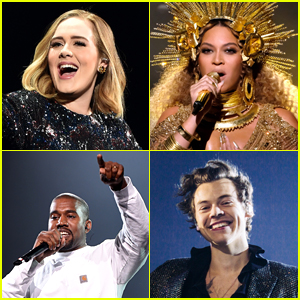 20 Most Valuable Music Stars Revealed, According to This Interesting Analysis!