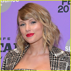 Taylor Swift Will Return to Acting in David O. Russell's Star-Studded New Movie!