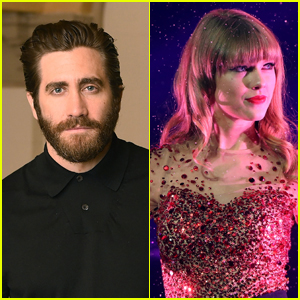 Jake Gyllenhaal Immediately Trends on Twitter After Taylor Swift's 'Red' Announcement