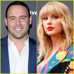 Scooter Braun Tells His Side of the Taylor Swift Drama: 'I Don't Know What Story She Was Told'
