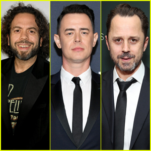 Colin Hanks, Giovanni Ribisi & Dan Fogler Join 'The Godfather' Making-Of Series 'The Offer'