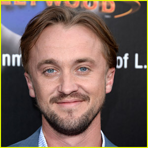 Tom Felton Is Ready To Be Draco Malfoy Again In A New 'Harry Potter' Movie