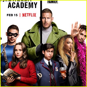 'The Umbrella Academy' Showrunner Reveals First Season Three Teaser