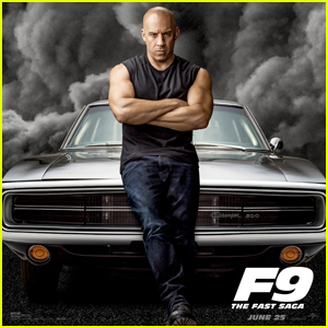 Vin Diesel's Custom Mid-Engine Dodge Charger in 'Fast 9' Cost Over $1 Million to Make