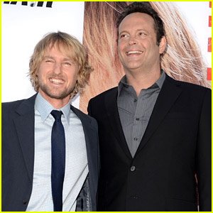 This New Report About 'Wedding Crashers' Sequel Will Get Fans Really Excited!