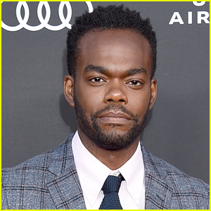 William Jackson Harper Reacts to Fans Petitioning for Him to Play Superman
