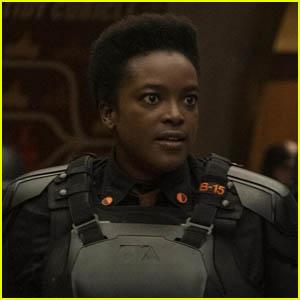 'Loki' Star Wumni Mosaku Reveals That She Hadn't Watched a Marvel Movie Until 'Black Panther'