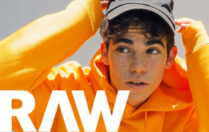 RAW PAGES